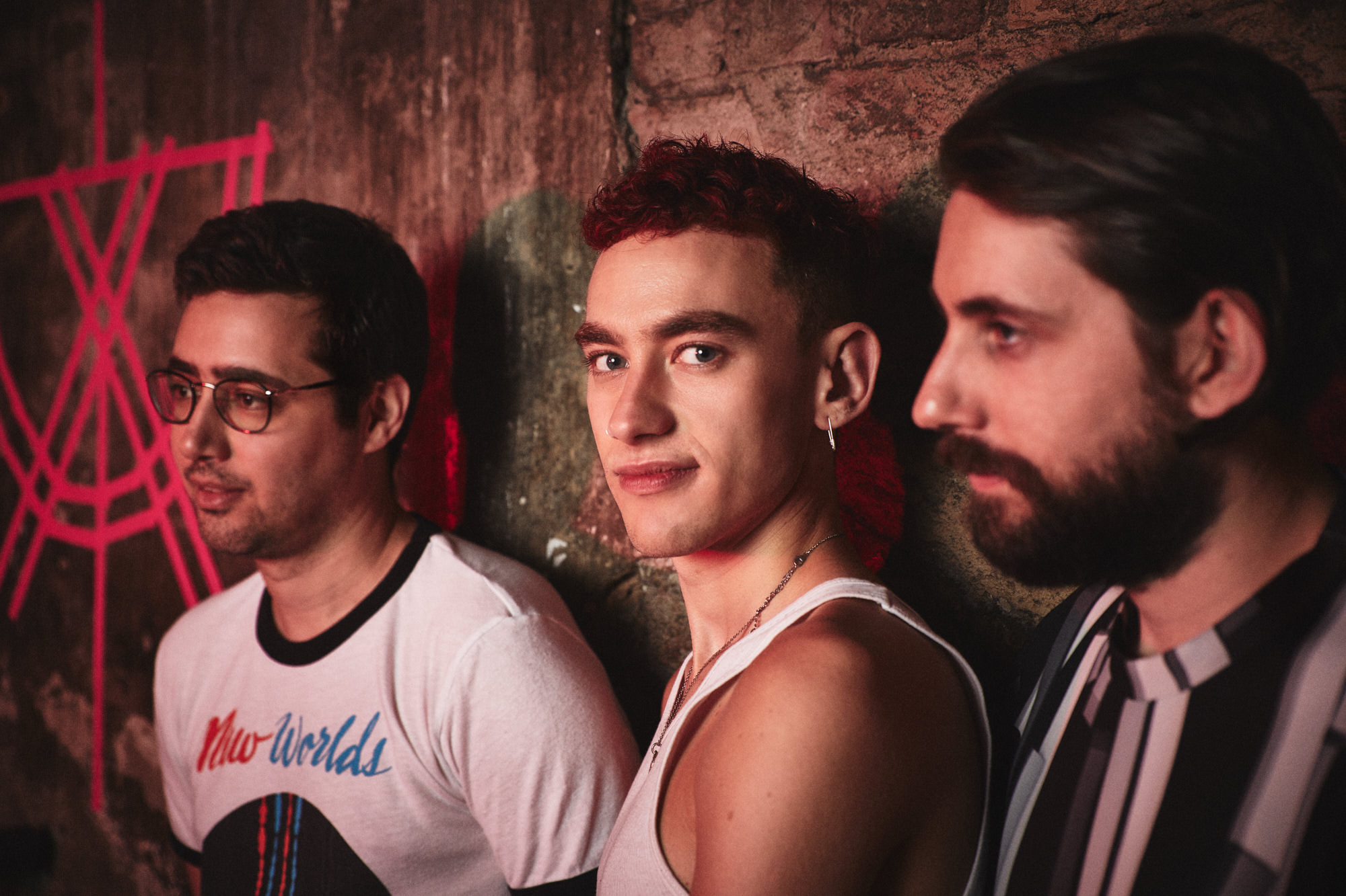 years and years new album